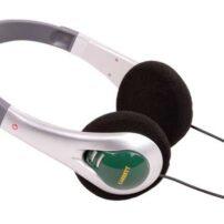Качествени слушалки за Вашия металдетектор Garrett TreasureSound с контрол на усилването