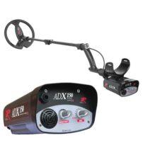 Металдетектор XP ADX 150 V4 + ПОДАРЪЦИ