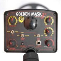 Металдетектор Golden Mask 3+PowerBox