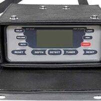 Лидерът в дълбочинните металдетектори Detech SSP-5100 с дискриминация